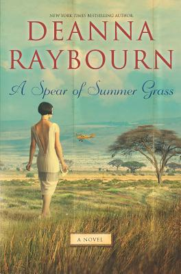 A Spear of Summer Grass Cover