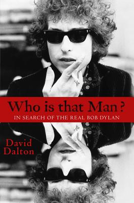 Who Is That Man? Cover
