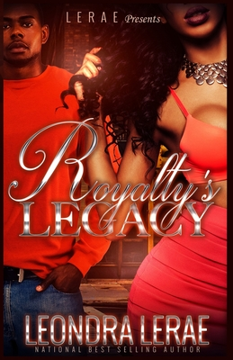 Royalty's Legacy Cover Image