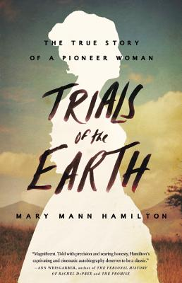 Cover for Trials of the Earth