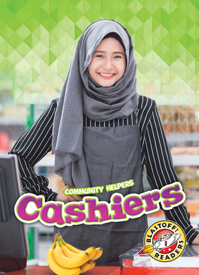 Cashiers Cover Image