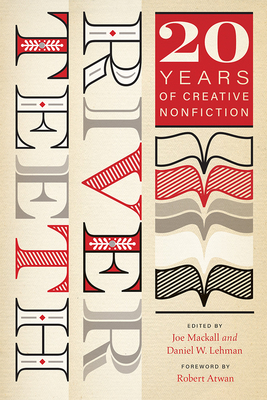 River Teeth: Twenty Years of Creative Nonfiction Cover Image
