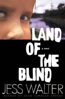 Land of the Blind Cover