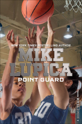Point Guard (Home Team) Cover Image
