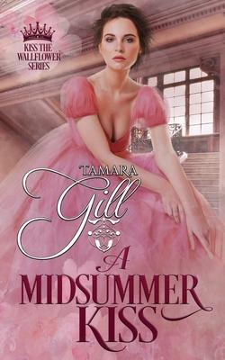 A Midsummer Kiss Cover Image