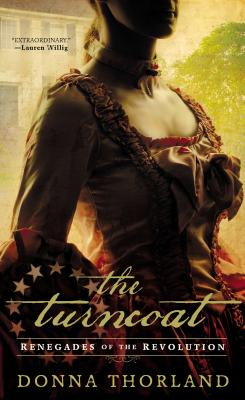 The Turncoat: Renegades of the American Revolution Cover Image
