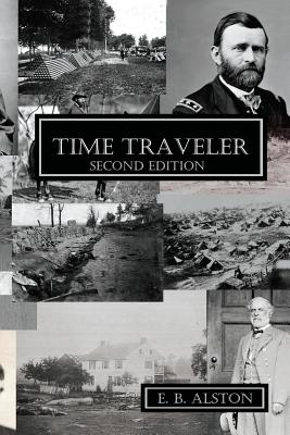 Time Traveler: Second Edition Cover Image