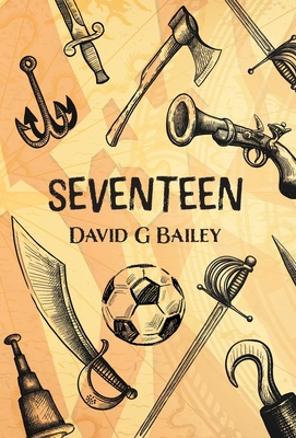 Seventeen: or The Blood City Tommy O'Reilly Benefit Tour Cover Image