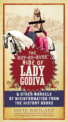 The Not-So-Nude Ride of Lady Godiva Cover