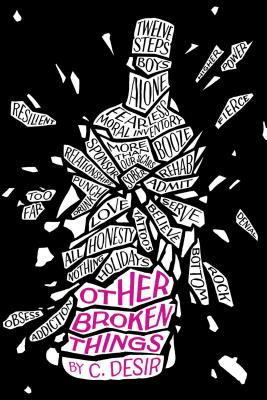Other Broken Things Cover