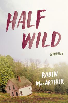 Half Wild Cover