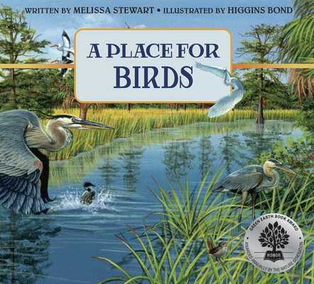 A Place for Birds (Revised Edition) Cover