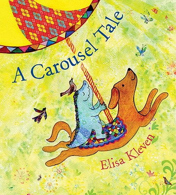 A Carousel Tale Cover