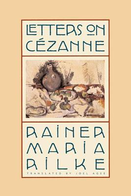 Letters on Cézanne Cover Image