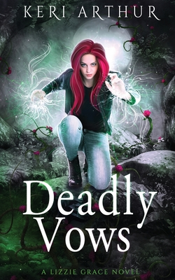 Deadly Vows (Lizzie Grace #6) Cover Image
