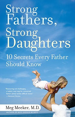 Strong Fathers, Strong Daughters Cover