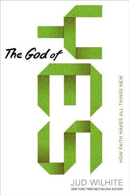 The God of Yes Cover