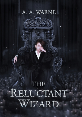 The Reluctant Wizard Cover Image