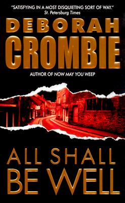 All Shall Be Well Cover Image