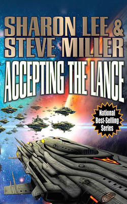 Cover for Accepting the Lance