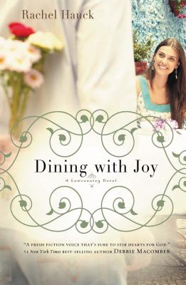 Dining with Joy Cover