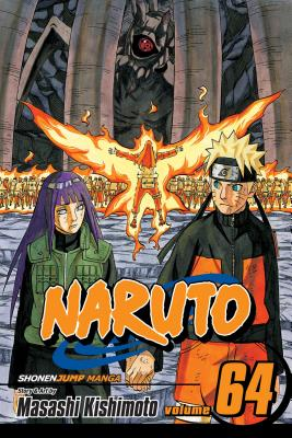 Naruto, Vol. 64 cover image