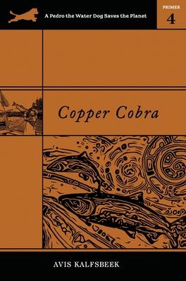 Copper Cobra Cover Image