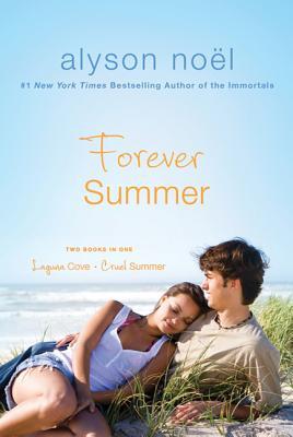 Cover for Forever Summer