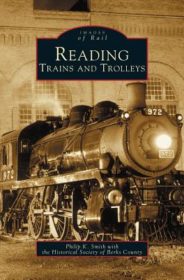 Reading Trains and Trolleys Cover Image