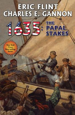 1635: The Papal Stakes (Ring of Fire) Cover Image