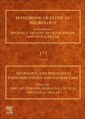 Neurology and Pregnancy, Volume 171: Pathophysiology and Patient Care Cover Image