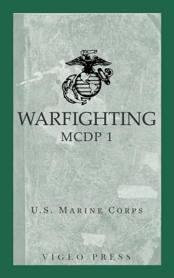 Warfighting: McDp 1 Cover Image