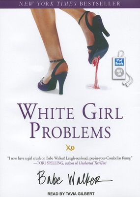 White Girl Problems Cover