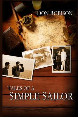 Tales of a Simple Sailor Cover