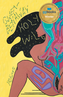 Holy Wild Cover Image