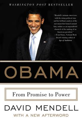 Obama: From Promise to Power Cover Image