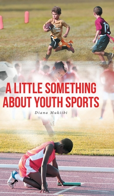 A Little Something about Youth Sports Cover Image