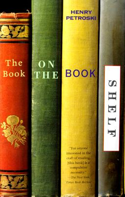 The Book on the Bookshelf Cover