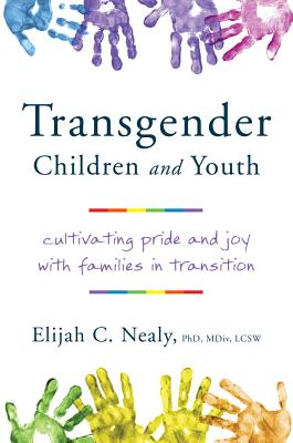 Cover for Transgender Children and Youth