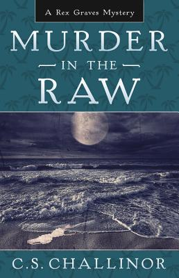 Murder in the Raw Cover