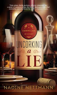 Uncorking a Lie Cover Image