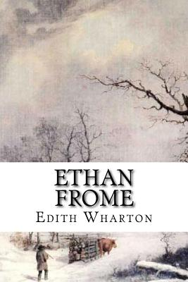 ethan frome got some dome Ethan, with a touch of his whip, roused the sorrel to a languid trot as they drew near the end of the village the cries of children reached them, and they saw a knot of boys, with sleds behind them, scattering across the open space before the church.