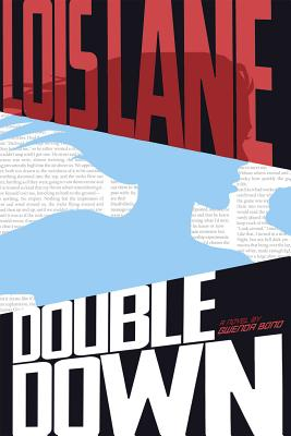 Cover for Double Down (Lois Lane)