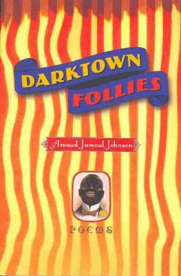 Cover for Darktown Follies