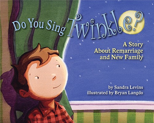 Cover for Do You Sing Twinkle?