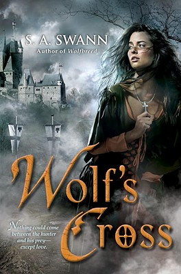 Wolf's Cross Cover