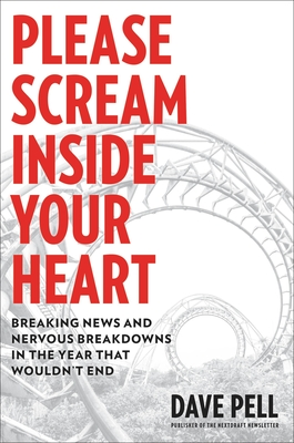Cover for Please Scream Inside Your Heart