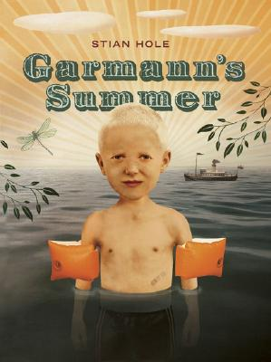 Garmann's Summer Cover