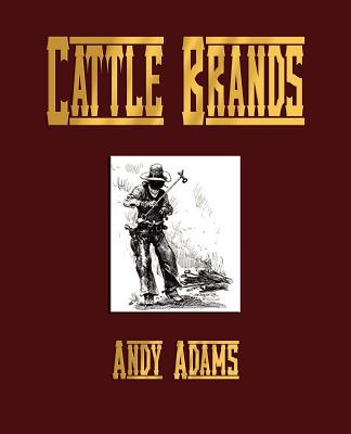 Cattle Brands Cover Image