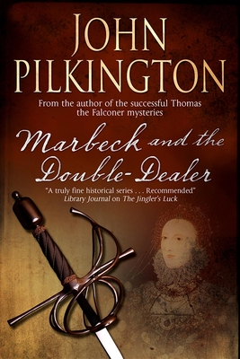 Marbeck and the Double Dealer Cover